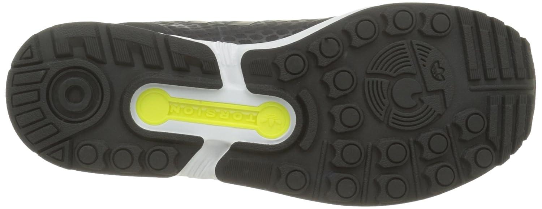 adidas Herren Zx Flux Techfit Low Top, grau