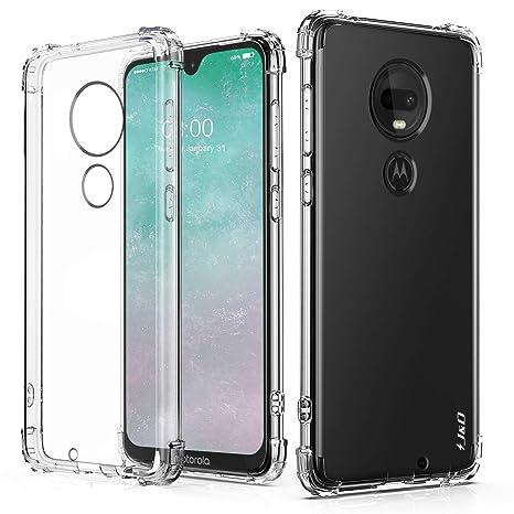 Amazon.com: J&D Case Compatible for Moto G7 Case/Moto G7 ...