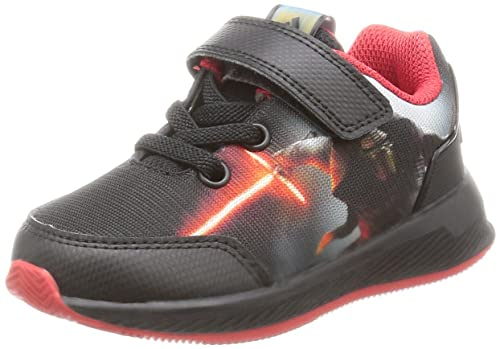 zapatillas niño star wars adidas