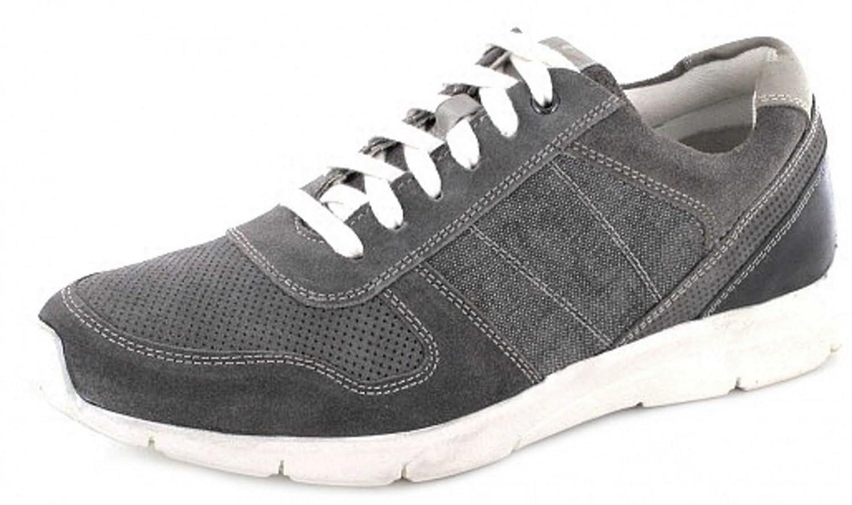 Montega Schnürhalbs.SP Boden: : Schuhe & Handtaschen