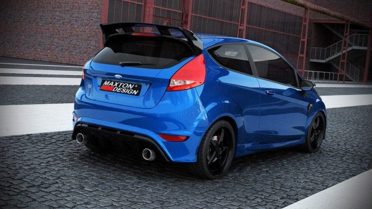 V-Maxzone M-4187 Dachspoiler Focus RS Look