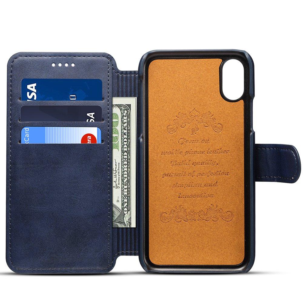 INFLATION ACCESSORY メンズ B06Y5HV8CL iPhone6/6s ブルー ブルー iPhone6/6s