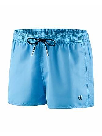 3fa42e8db931f Impetus Short de Bain Homme Sandy Bleu Ciel: Amazon.fr: Vêtements et ...