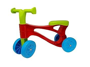 Amazon.com: WOW Tastic W3114 - Patinete, multicolor: Toys ...