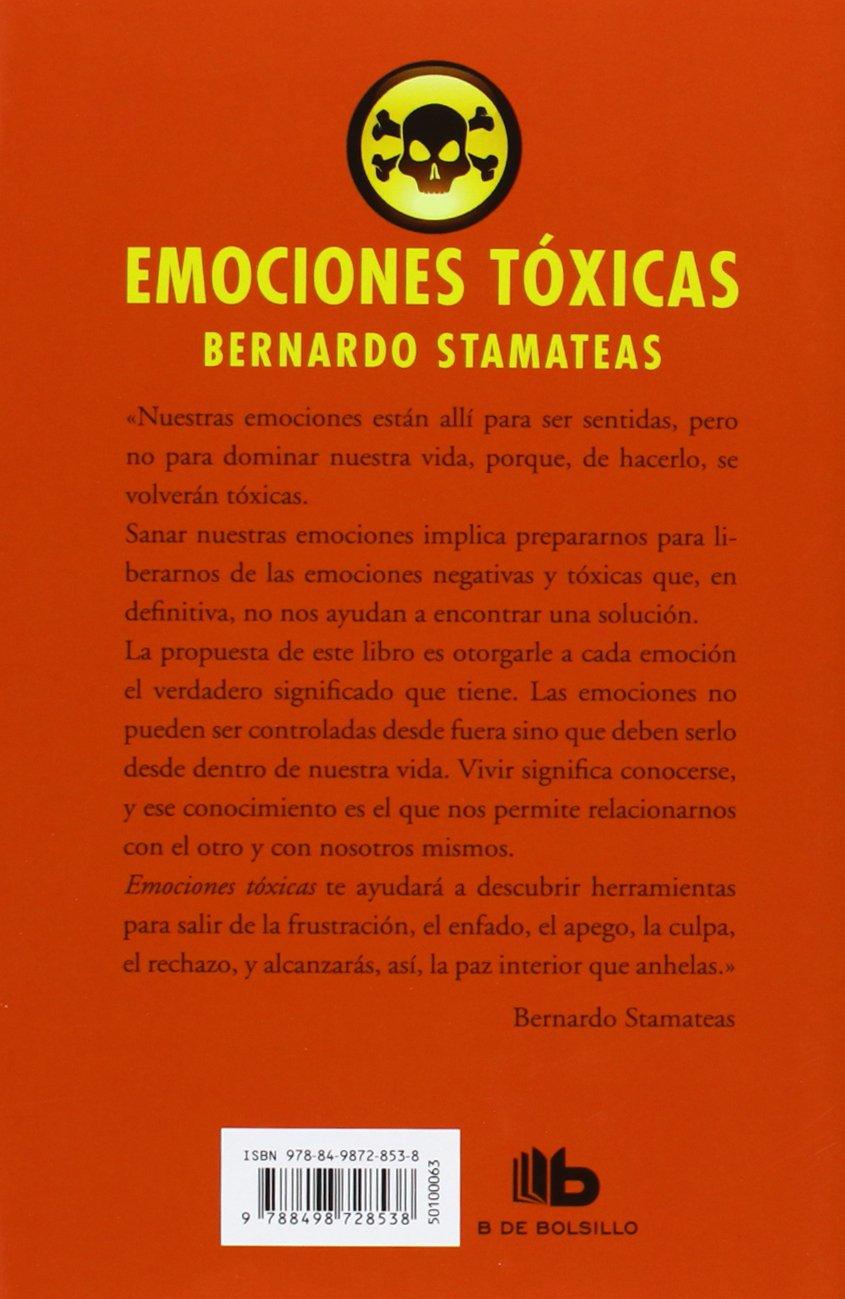 gratis libro emociones toxicas bernardo stamateas
