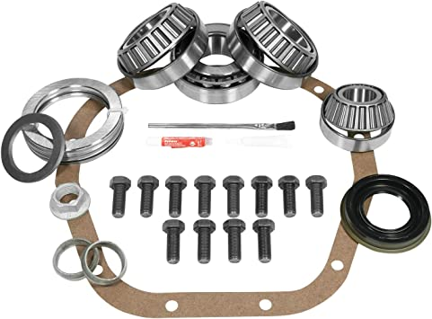 Yukon Master Overhaul Kit for 10.5 Differential with OEM Ring and Pinion YK F10.5-D
