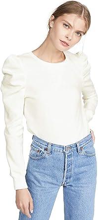 Rebecca Minkoff Womens Janine Sweatshirt