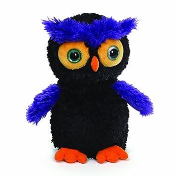 Amazon gund halloween whoodini animated owl plush toys games gund halloween whoodini animated owl plush voltagebd Choice Image