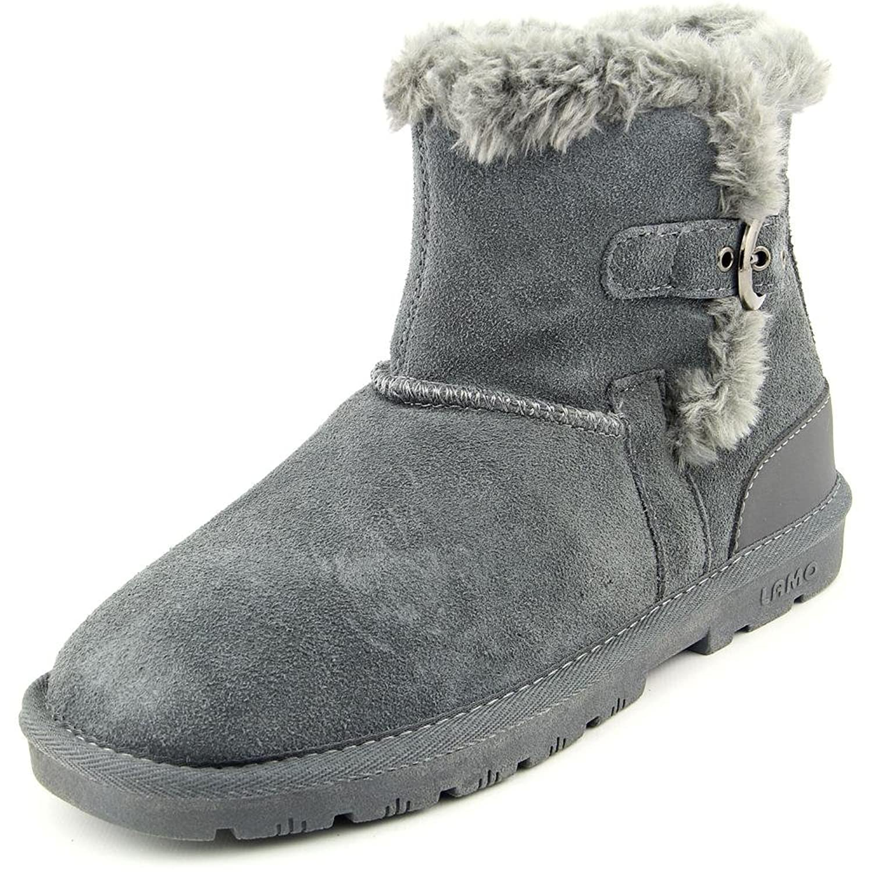 Lamo Women's Sporty Snow Boot,L8,Grey