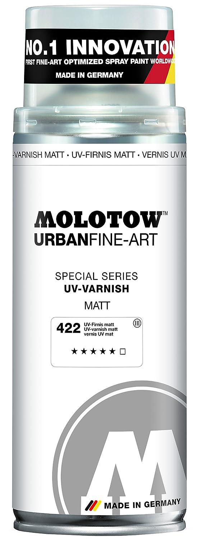 Molotow–Spray molotow Vernis Mat 400ml
