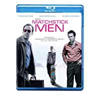 Matchstick Men (Region Free + Fully Packaged Import)