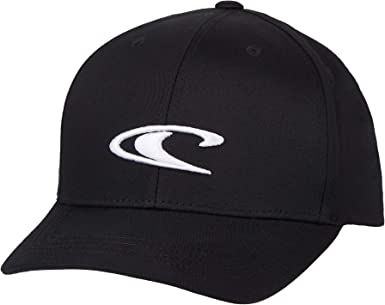 ONEILL BM Wave Gorra, Hombre, Black out, Talla Única: Amazon.es ...