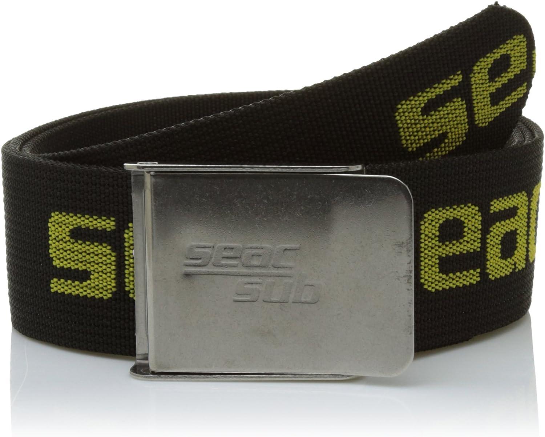 Unisex Adulto SEAC 0990001 Cintur/ón