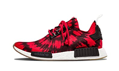 amazon com adidas nmd r1 pk nice kicks us 7 5 shoes