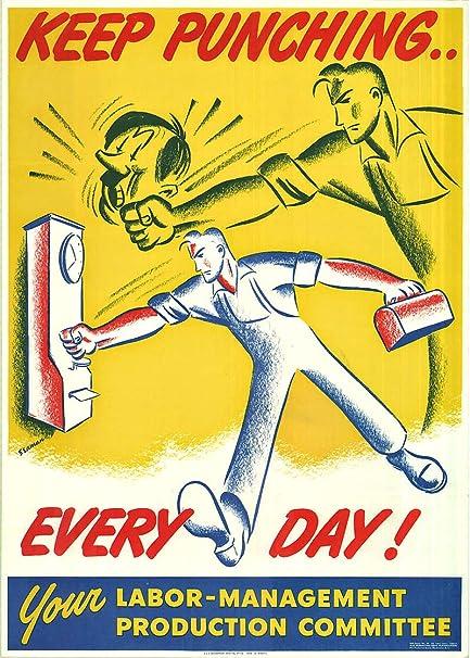 Modern Day Propaganda Art