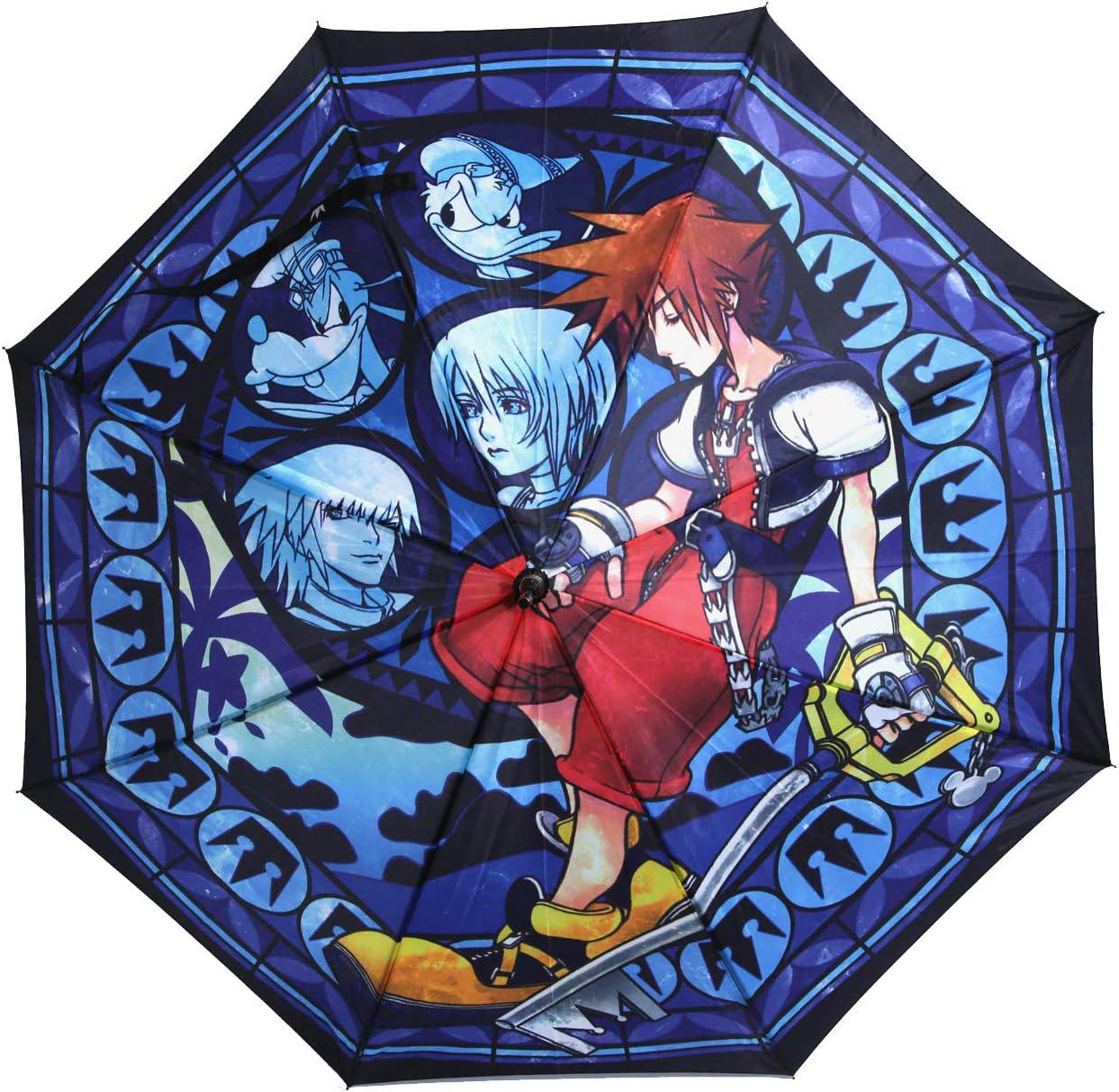 Disney Kingdom Hearts Keyblade Umbrella