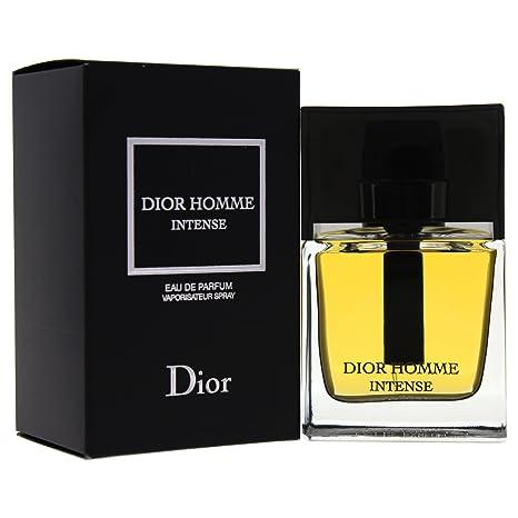 Image Unavailable. Christian Dior Dior Homme Intense Eau De Parfum Spray (New  Version) ... fa169d661db