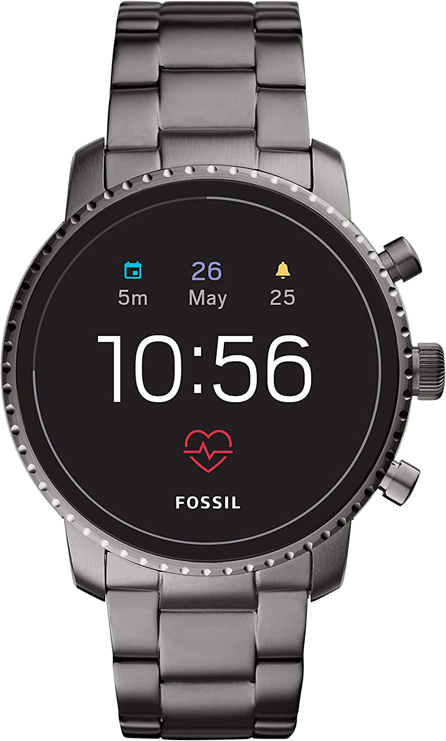 Fossil Smartwatch FTW4012
