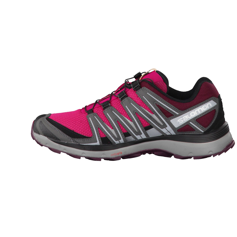 Salomon XA Lite W Trail Running Shoes Sangria  Amazon.co.uk  Shoes   Bags 227838cc1cb