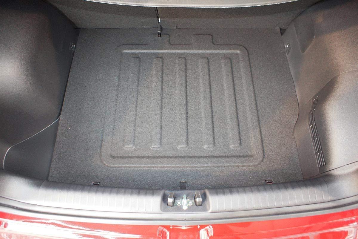 Cubeta protectora maletero MTM a medida