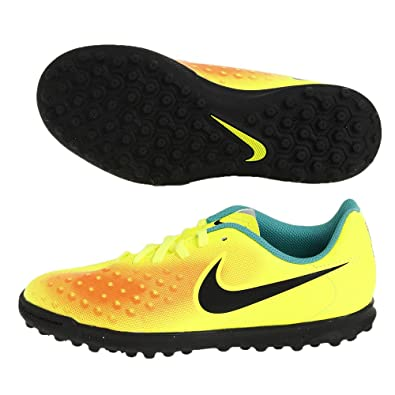 e7e3a48ee Nike Boys   Jr Magistax Ola Ii Tf Football Boots  Amazon.co.uk ...