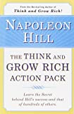 The Think and Grow Rich Action Pack: Learn the Secret Behind Hill's Success and That of Hundreds of Others