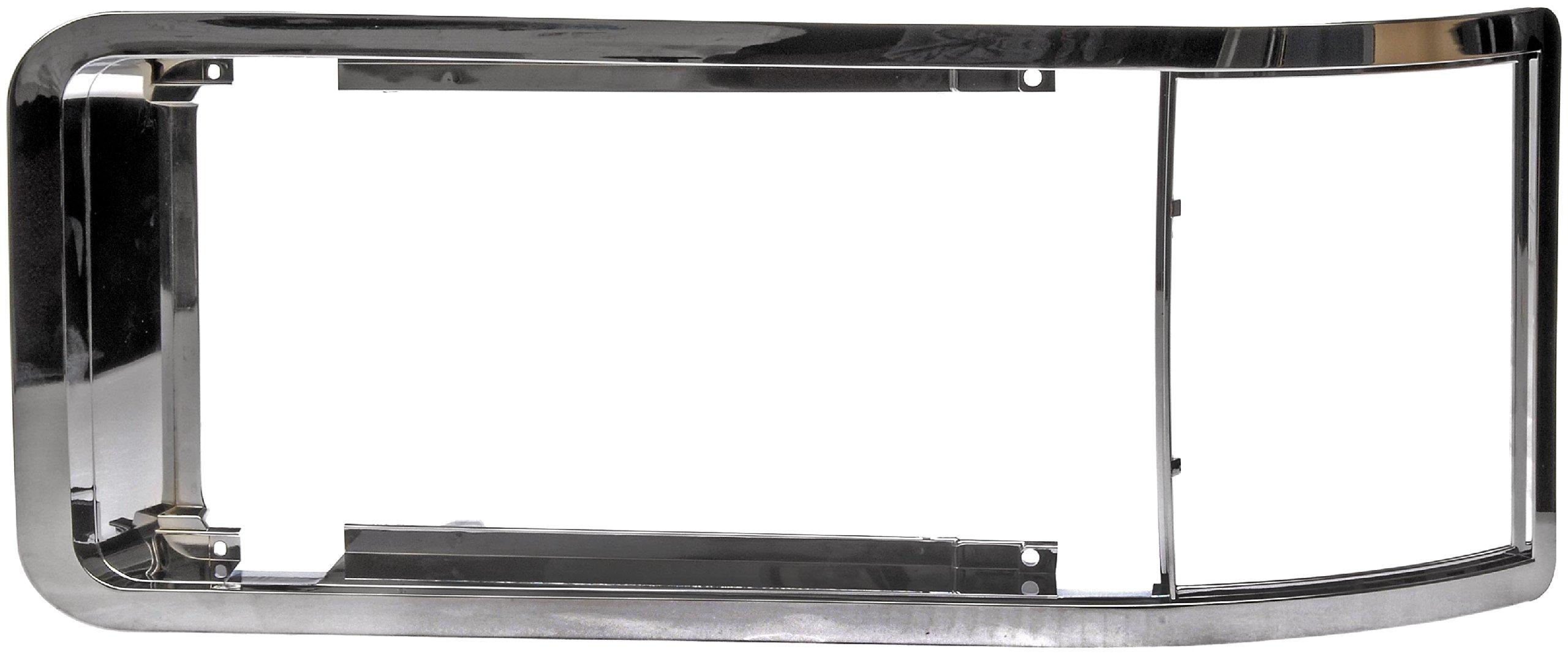 Dorman 889-5501 Mack Headlight Bezel by Dorman