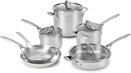Calphalon Signature Cookware