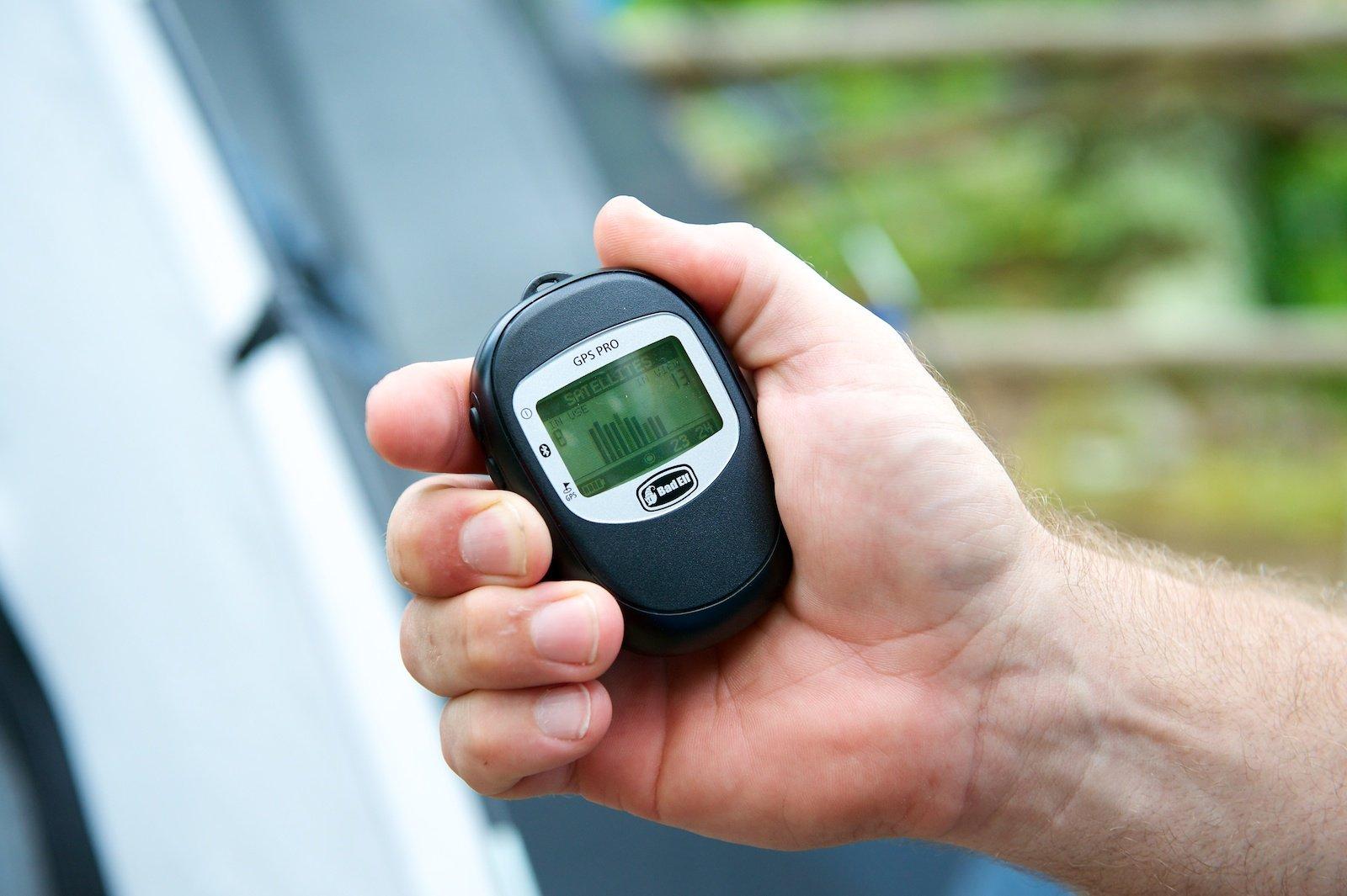 Bad Elf 2200 GPS Pro (Black/silver) by Bad Elf (Image #25)