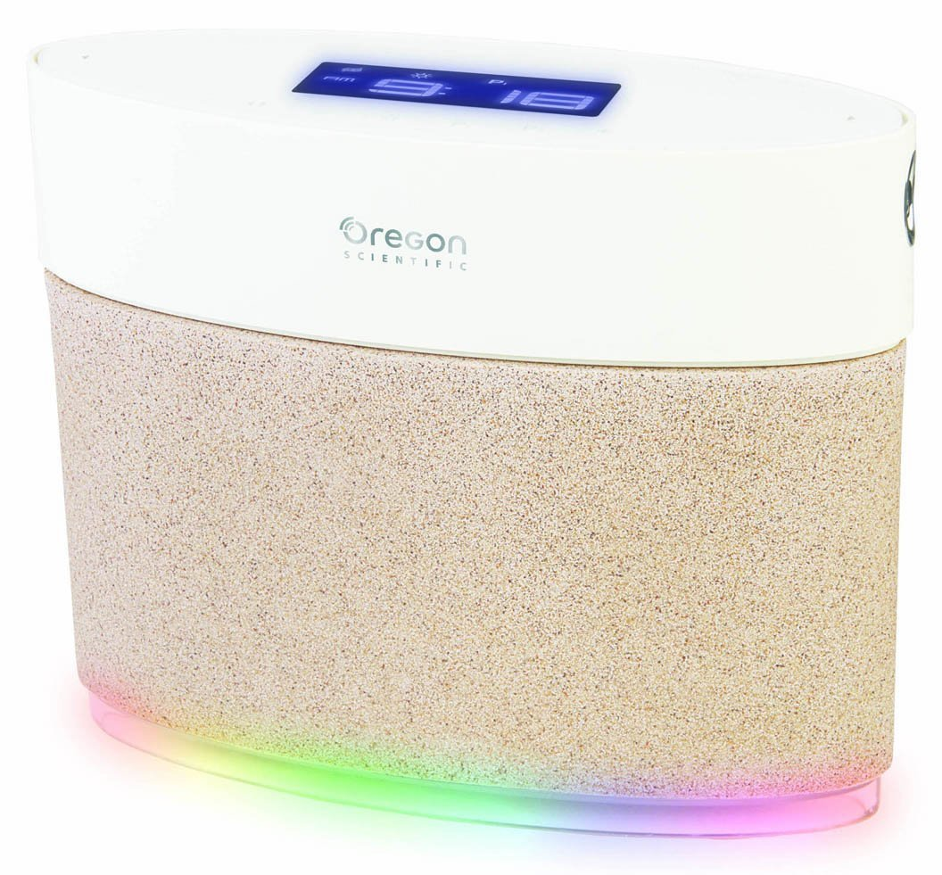 DuoScents Aroma Diffuser - WA328 - Oregon Scientific WA 328
