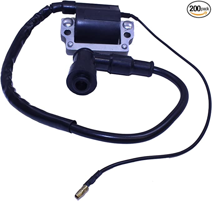 Amazon.com: Ignition Coil for Yamaha DT175 DT 175 DT-175 1978-1981 ... yamaha chappy for sale Amazon.com