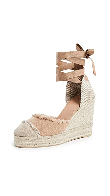 b9f49b67dd3 Amazon.com | Castaner Women's Catalina Wedge Espadrilles | Shoes
