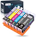 6-Pack OfficeWorld Compatible Ink Cartridge