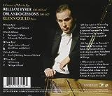 A Consort Of Musicke Bye William Byr De And Orlando