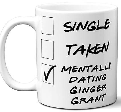 Bedste ginger dating site