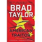 American Traitor: A Pike Logan Novel (A Pike Logan Thriller Book 15)