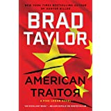 American Traitor: A Pike Logan Novel (Pike Logan, 15)