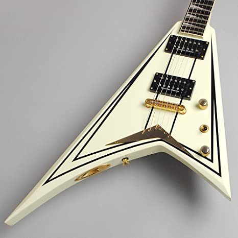 Jackson Pro Rhoads RRT Guitarra Electrica: Amazon.es: Amazon.es