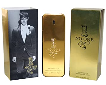 Amazoncom Perfume Noone Impression One Million For Men 34 Oz