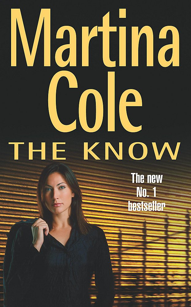 Image result for the know martina cole