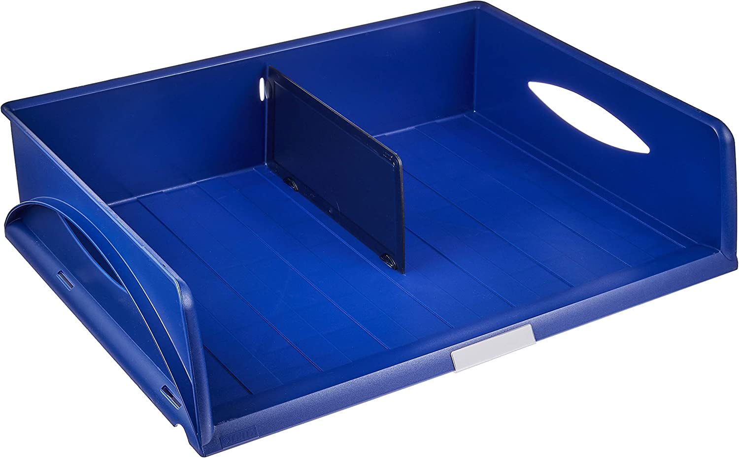 Leitz Sorty Jumbo Free shipping on posting reviews Letter Tray Tucson Mall 5232-00-3 Ref Blue W470xD355xH90mm