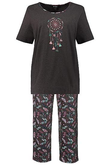 d34a4803f0 Ulla Popken Women s Pyjama