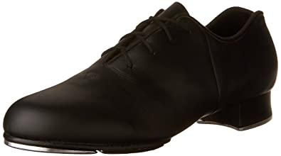 Bloch Women's Tap-Flex Tap Shoe,Black,4 ...