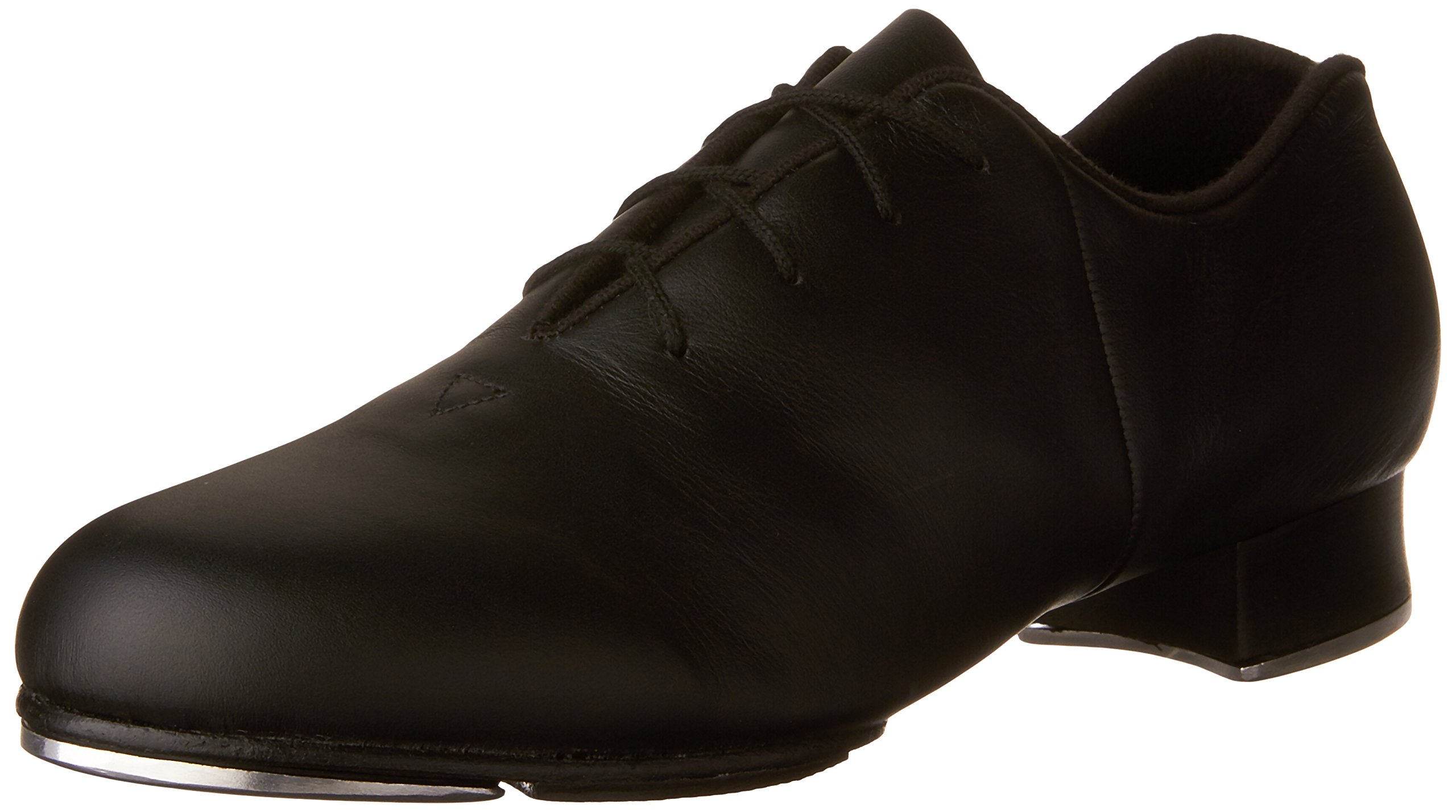 Bloch Women's Tap-Flex Tap Shoe,Black,9.5 M US