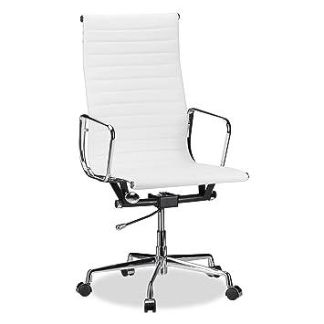 Relaxdays Fauteuil Pivotant Chaise Bureau Ergonomique De Hauteur 54jLq3RA