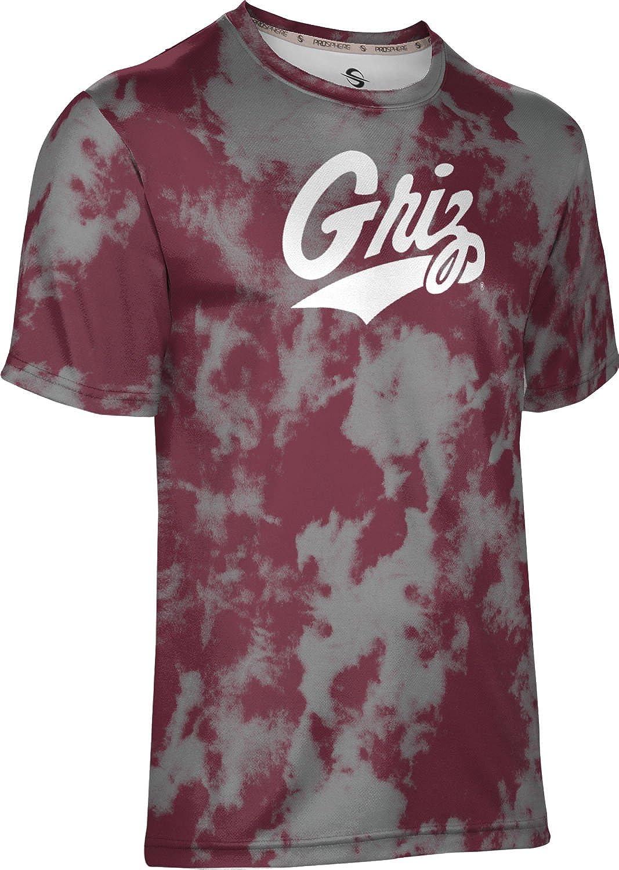 Grunge ProSphere University of Montana Boys Performance T-Shirt