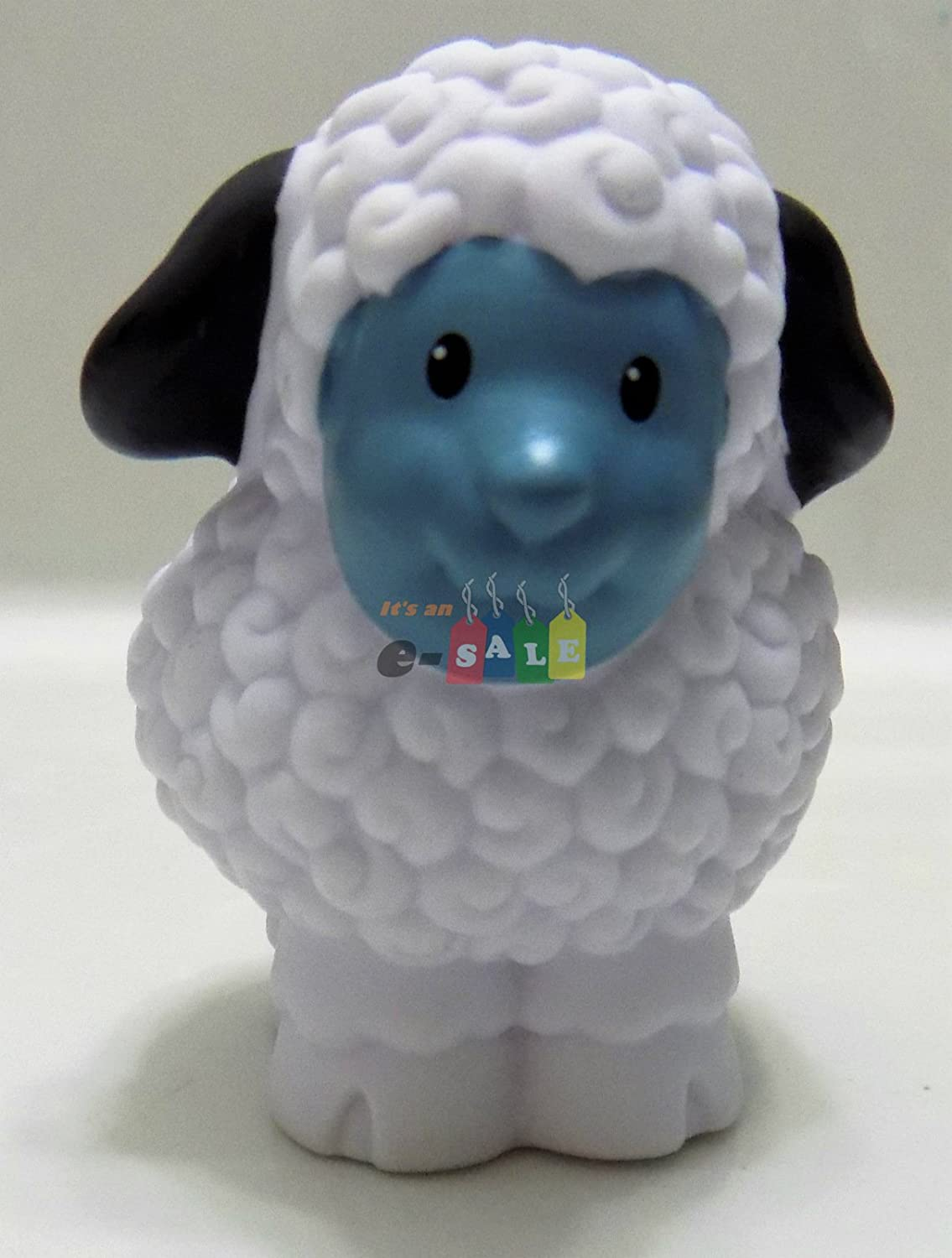 Fisher Price Little People Farm Sheep Figure toy
