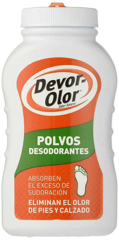 Devor Olor Detergente en Polvo - 1 Unidad: Amazon.es: Salud y ...