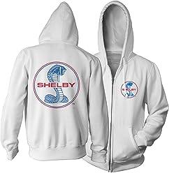 Carroll Shelby Official Cobra Supersnake Mens Premium Polo Shirt #2258