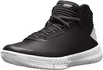 Under Armour UA Lockdown 2, Zapatos de Baloncesto para Hombre ...